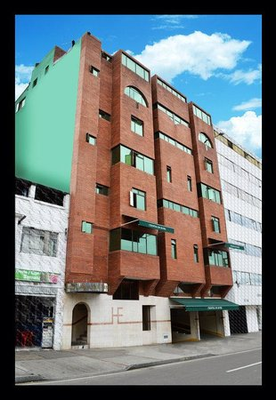 Celestial Inn Hotel