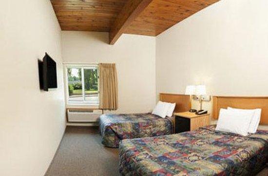 Stanton, Βόρεια Ντακότα: Guest Room