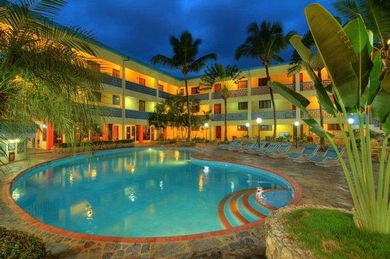 Photo of Acuarium Resort Hotel Santo Domingo