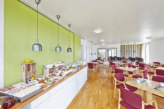 Hotel Edda Hofn
