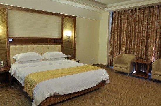 Xixi Hotel: Guest Room
