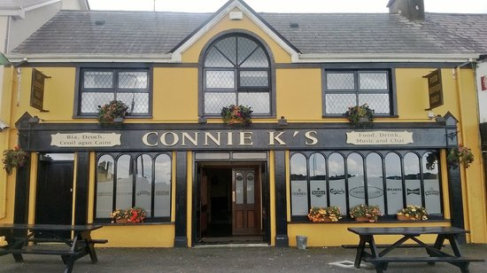 Connie K's Bar & Restaurant: getlstd_property_photo