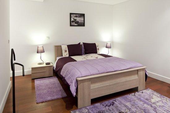 Lisbon Rentals Chiado: Bedroom