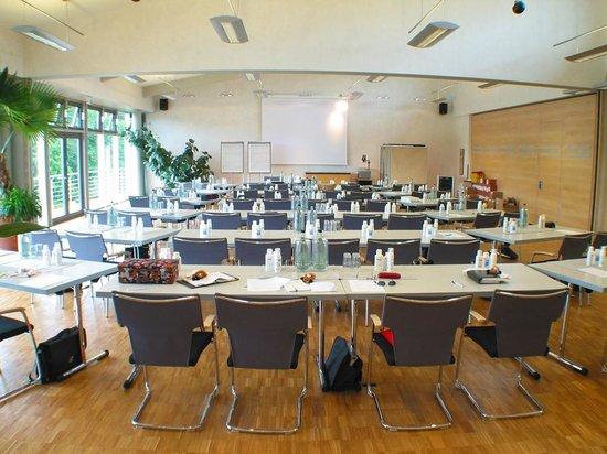 Landhotel am Rothenberg: Seminarraum im Haus Kranich