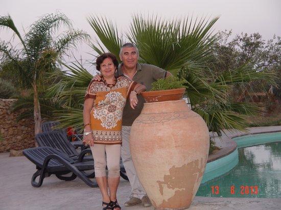 Baglio Elia Resort & Restaurant : intorno al resort