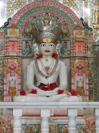 Bordi, India: Mul Nayak Mallinath Bhagwan