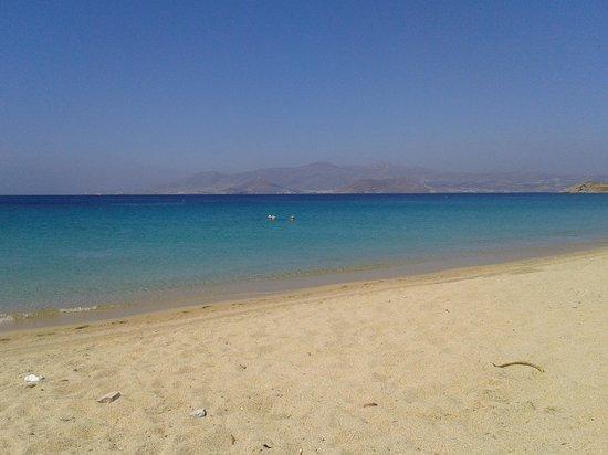 Elisso's Philoxenia: questa è la spiaggia di Aghios Prokopios