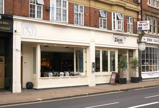 Zizzi - Twickenham