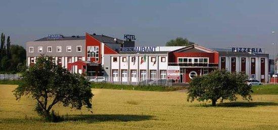 Campanile Metz Nord - Talange: Hotel