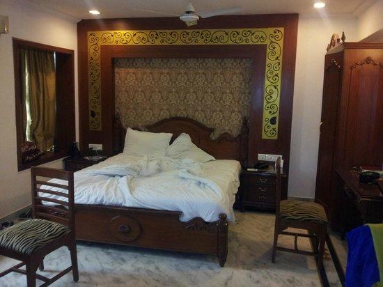 Hotel Swagath : Room 301