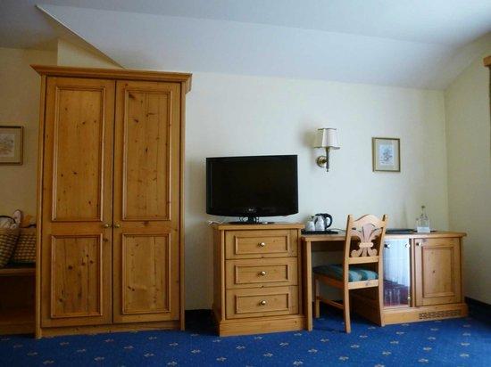 Alpin Life Resort Lürzerhof: Zimmer