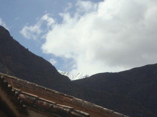 Sacred Valley of the Incas: Vale sagrado dos Incas