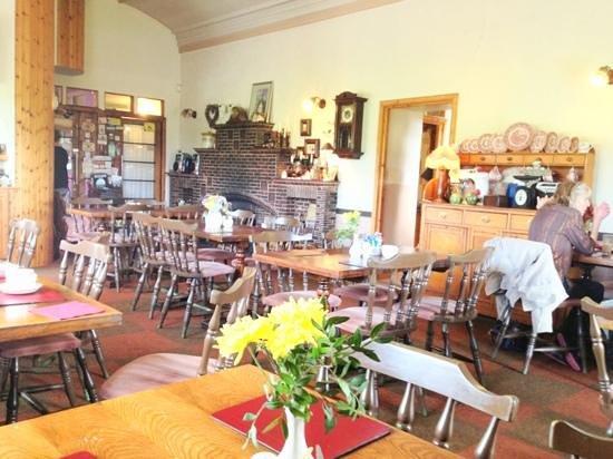 muneroy tearooms