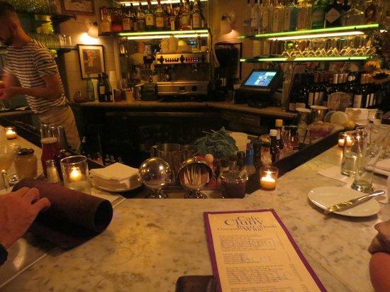Cafe Cluny New York Ny