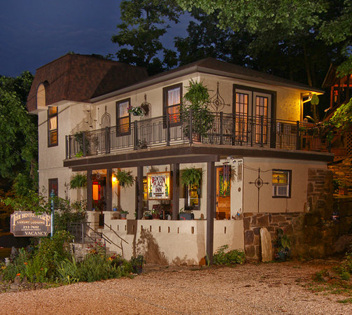 Photo of Benton Place Inn Eureka Springs