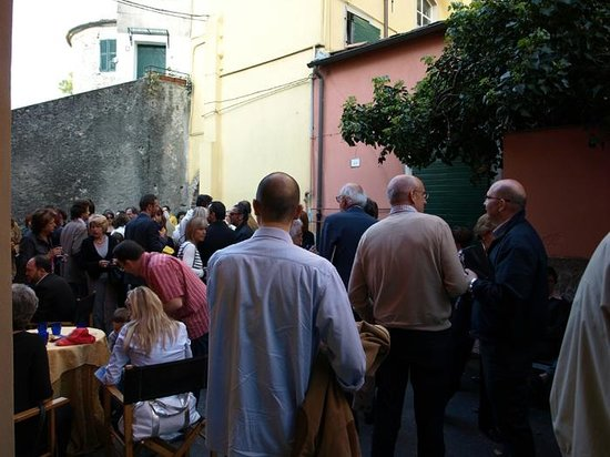Cardelli & Fontana artecontemporanea: inaugurazione