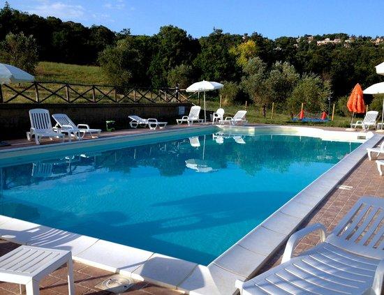 Locanda del Galluzzo, Hotels in Passignano Sul Trasimeno