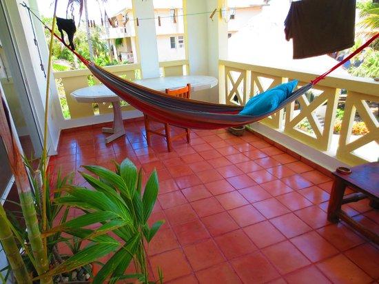 喀巴里特極限飯店照片