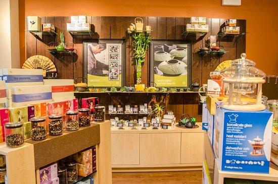 Adagio Teas: Imaginative teaware and gifts