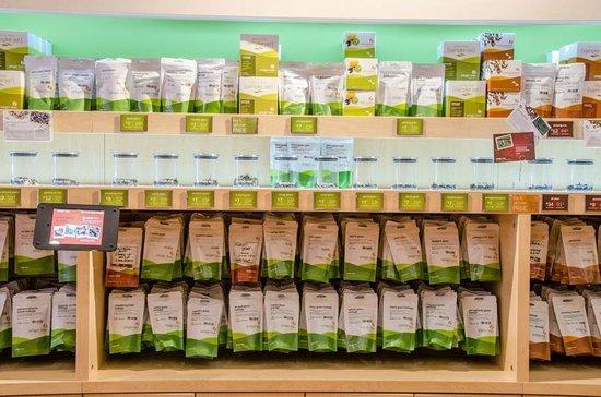 Adagio Teas: Choose from 100+ teas