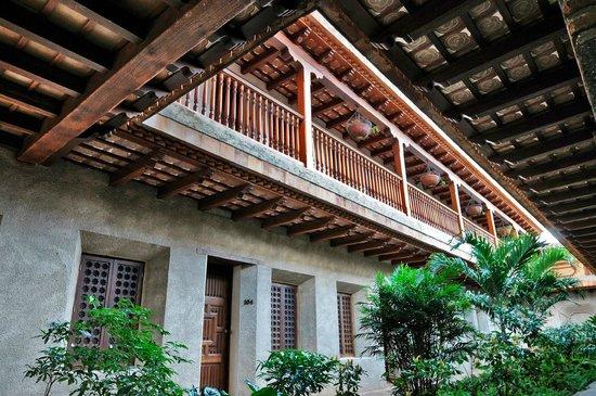 Hotel Granada: Habitaciones