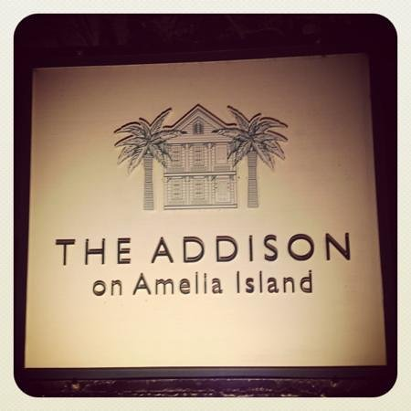 The Addison on Amelia Island: love this place!