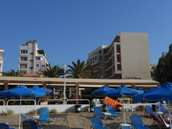 Photo of Christina Apartments Chania