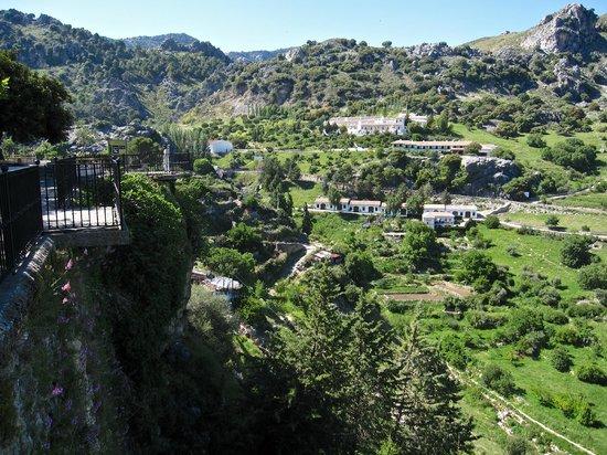 호텔 엘 호르카오 사진
