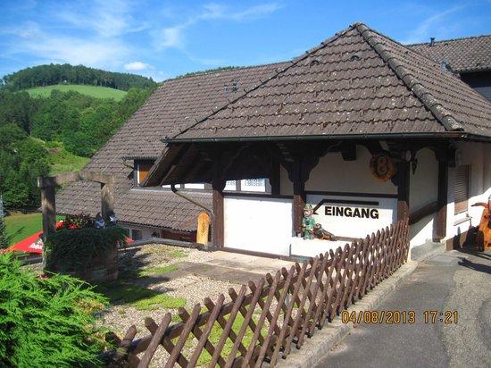 Ferienhof Breig