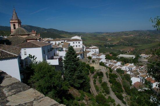 Hotel El Horcajo: Zahara