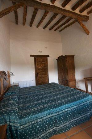 Hotel El Horcajo: El Horcajo