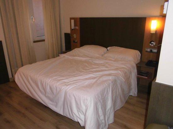 Maisonnave Hotel: camera standard