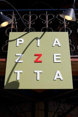 Restaurant La Piazzetta: à découvrir