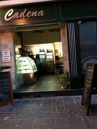 Cafe Restaurant Cadena