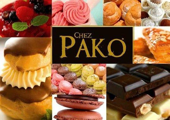 Patisserie Pako Gourmand, Abidjan , Restaurant Avis, Numéro de Téléphone \u0026  Photos , TripAdvisor