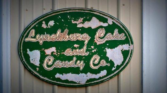 Lynchburg Cake and Candy Company: Lynchburg Candy Company