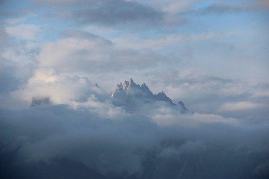 Nanda Devi National Park: A mountain in Tibet F. Po Egea