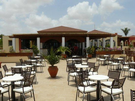 Royal Horizons Boa Vista: BAR