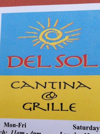 Del Sol Cafe' & Market: Del Sol