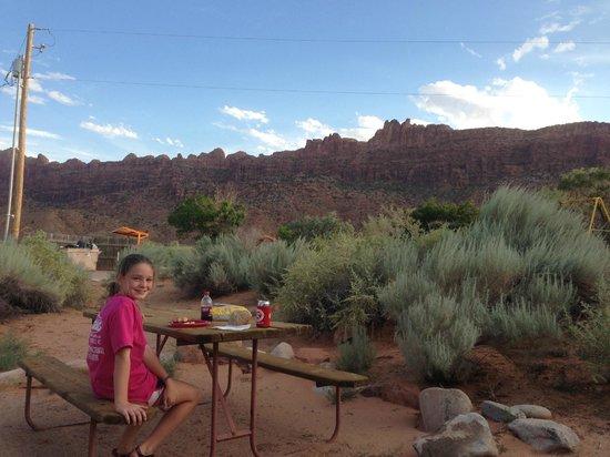 Moab KOA Campground照片