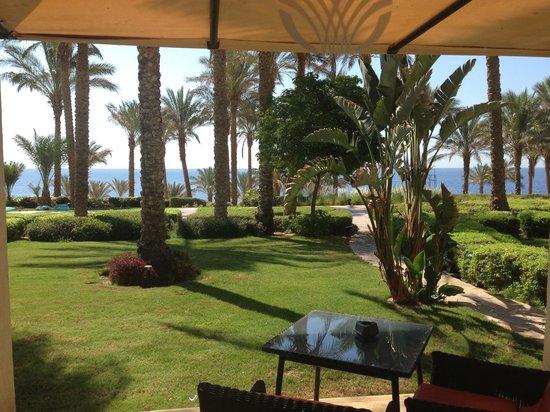 Grand Rotana Resort & Spa: Room View