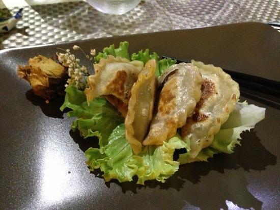 Asian Fusion : cucina malese buonissssima!