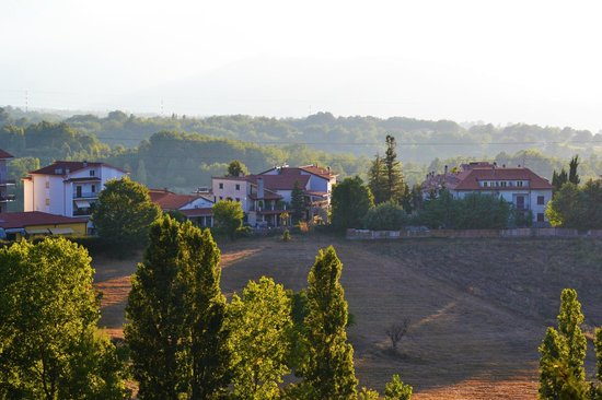 Bed and Breakfast I Coste: B&B I COSTE - FOTO PANORAMICA