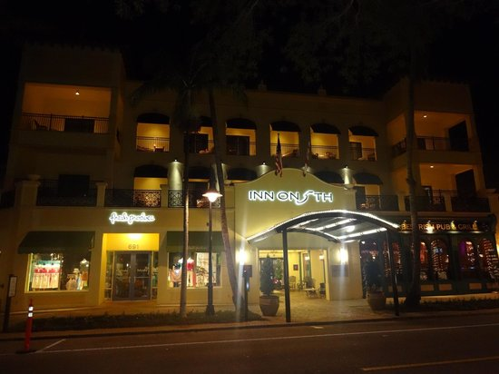 Inn on Fifth: Vue extérieure de l'hôtel