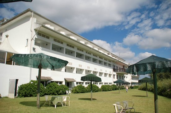 Hotel Estalagem da Pateira: Hotel