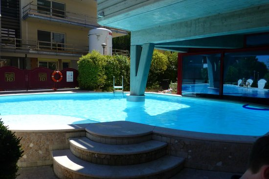 Hotel Desenzano: Pool