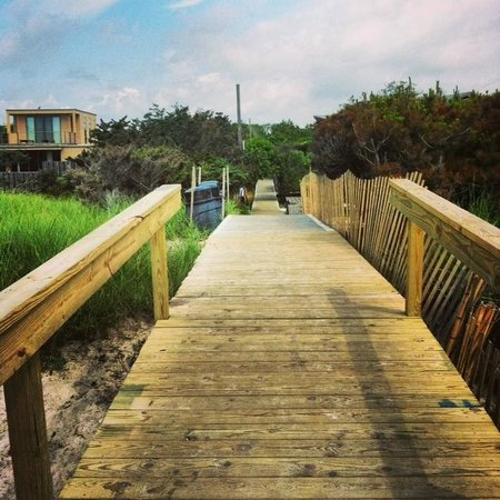 the madison fire island pines