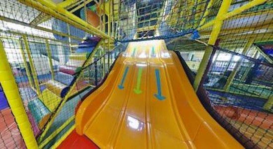 360 Play: Slides