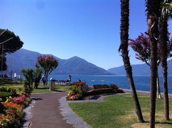 Garni Elena : Ascona