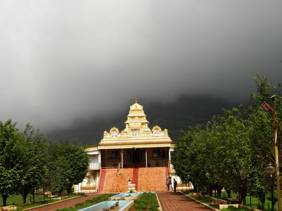 Shri Satya Sai Pandurang Kshetra